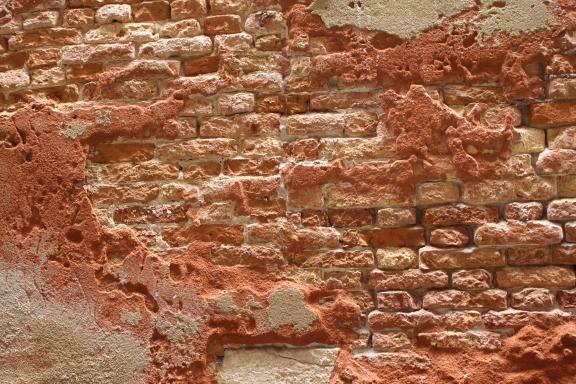 The pretties bricks I've ever seen