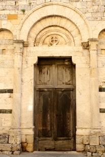 Doors again!