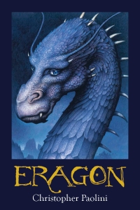 Book Review - 'Eragon'