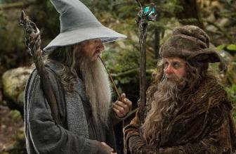 Gandalf&Radagast
