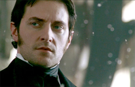 8. John Thornton, from 'North & South' by Elizabeth Gaskell