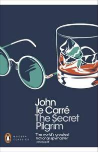Book Review - 'The Secret Pilgrim' (or, 'My Farewell To George Smiley')