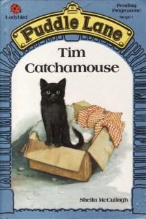 TimCatchamouse