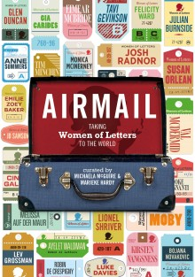 Book Review – 'Airmail: Women of Letters' | bitsnbooks