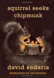 SquirrelSeeksChipmunk