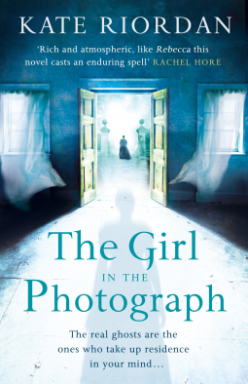 The Girl in the Photgraph