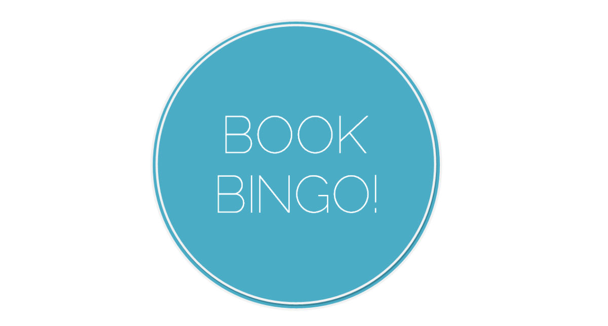 A Book Bingo Update