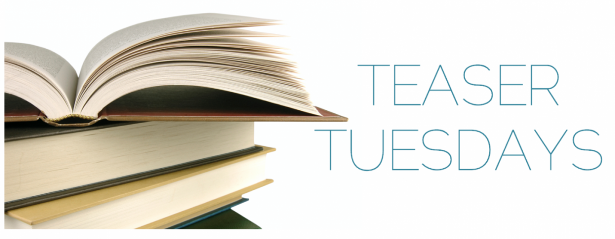 Teaser Tuesday // Cat's Eye