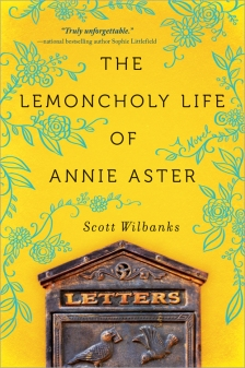 Lemoncholy life of annie aster