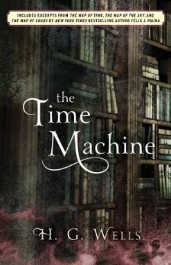 The-Time-Machine-H.-G.-Wells