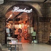 Hatchards St Pancras