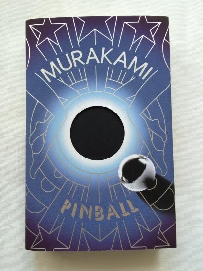 Wind/Pinball - Haruki Murakami