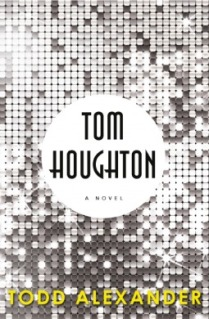 Tom Houghton cover
