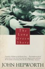TheLongGreenShore cover