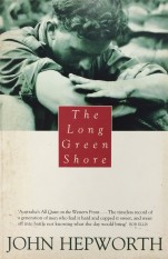 TheLongGreenShore cover