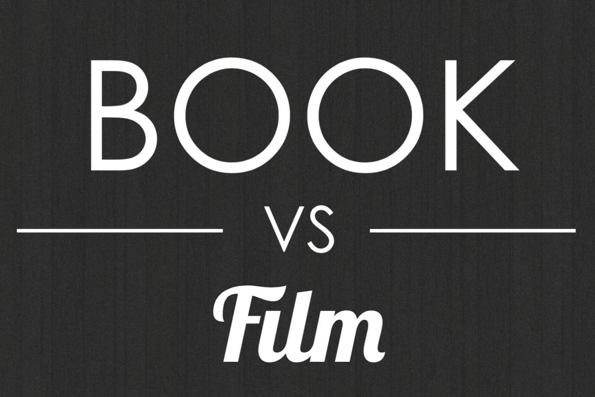 Harry Potter: book & film comparison